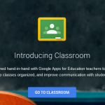 Google Classroom Graphic