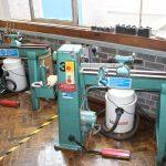 R111 wood lathe