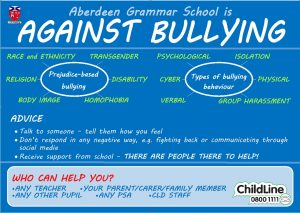 AGS Against Bullying