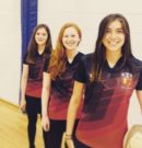 Netball and Rugby looking flash for next year