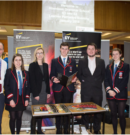 EY and Aberdeen Grammar School aim to inspire with partnership