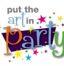 S4 – S6 Art & Design Arty Party –  BACK ON!