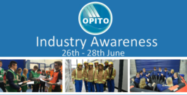 OPITO Industry Awareness Event – Aberdeen 26th, 27th & 28th June 2018
