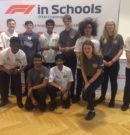 F1 in Schools Success